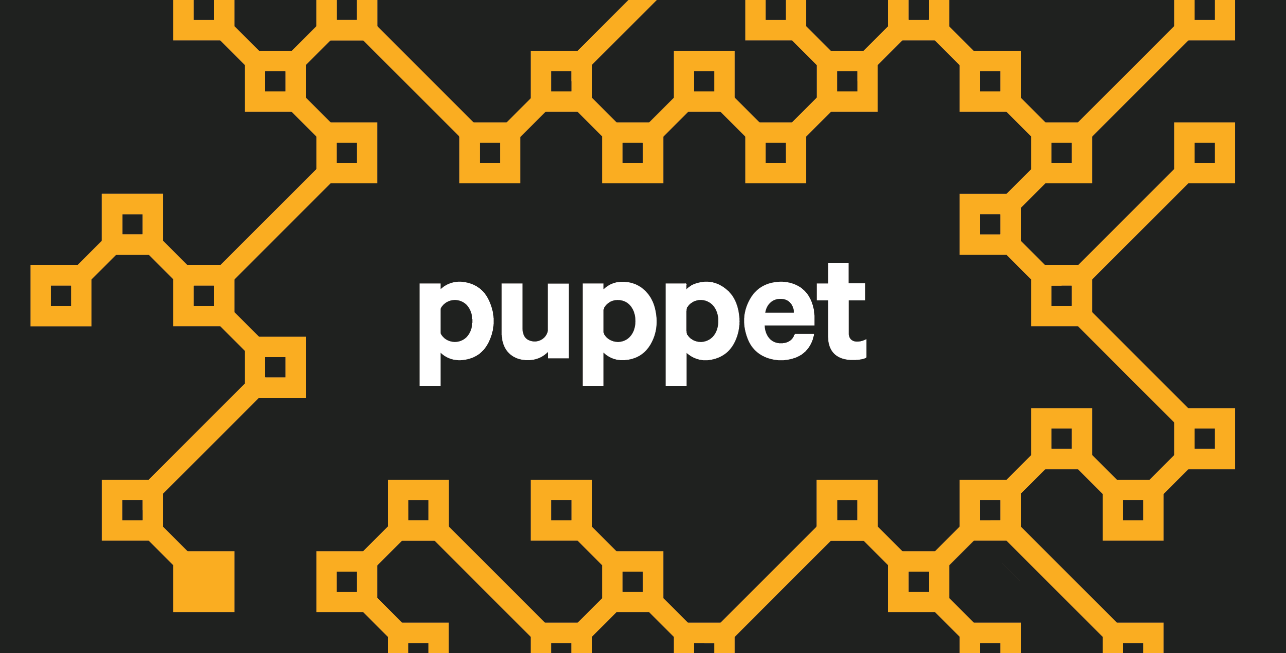 Create puppet client server