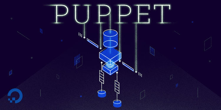 How To Set Up a Masterless Puppet  on CentOS